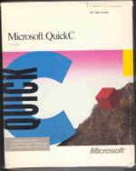 Microsoft Quick C Скачать - фото 7