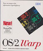 OS/2 - Computer History Wiki